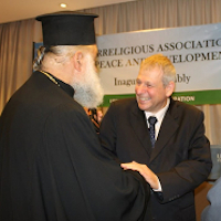 UPF Interfaith Initiative, IAPD, Launched in Israel