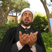Israel's Faith Leaders Pray during Pandemic