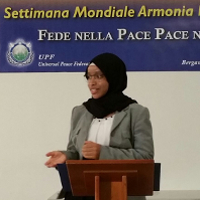 World Interfaith Harmony Week Observed in Bergamo, Italy