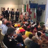 UPF Invited to Remembrance of Massacre Victims