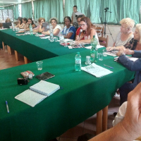 UPF-Italy Holds a Seminar for Its Friends
