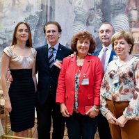 International Day of Peace Observed in Italian Senate