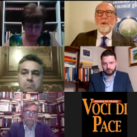 Fifth Italian 'Peace Talk' Focuses on the Media