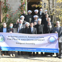 Faith Leaders Launch IAPD in Lebanon