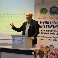 International Day of Families Observed in Norway Date: Tuesday, May 22, 2018