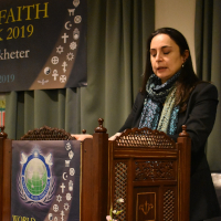 World Interfaith Harmony Week Observed in Norway