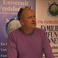 International Day of Families Observed in Norway
