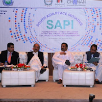 South Asia Peace Initiative Conference Held in Pakistan
