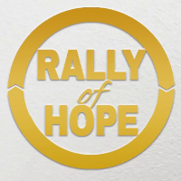 Second Rally of Hope –  Special Greetings