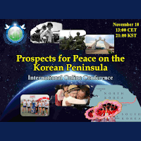 Russian Webinar Explores Korea's Future