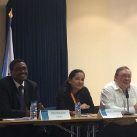 UPF-Portugal Participates in Major Interfaith Dialogue