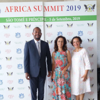 Portuguese Delegation Joins Africa Summit