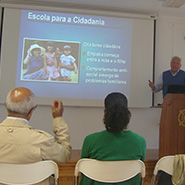 UPF-Portugal Gives Seminar in Character Education