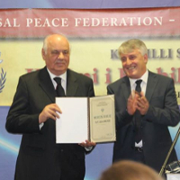 Peace Council Established in Presheva, South Serbia