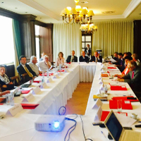 Fourth Central European Roundtable Meets in Slovakia