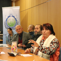 World Interfaith Harmony Week Observed in Slovakia