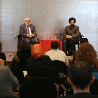 UPF-Spain: Noted Imam Offers New Vision