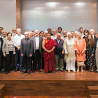 An Informal Evening for Building Interfaith Friendships