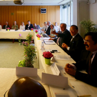IAPD consultation held at WCC offices