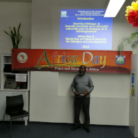 Africa Day Observed in Switzerland
