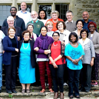 UK Ambassadors for Peace Enjoy Weekend Retreat