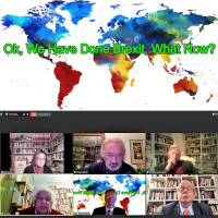 UK Webinar Discusses Life after Brexit
