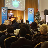 World Interfaith Harmony Week Observed in United Kingdom