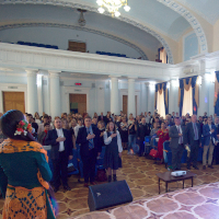 IAPD Is Inaugurated in Ukraine