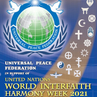 World Interfaith Harmony Week Observed in Ukraine