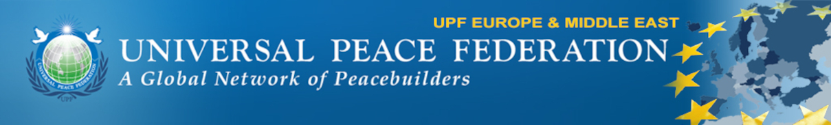 Universal Peace Federation Europe